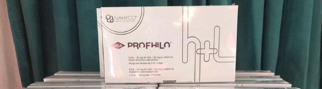 New treatment – Profhilo®